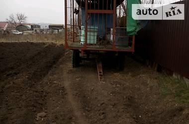 Для перевозки животных - прицеп 2ППС 9 1999 в Новоукраинке