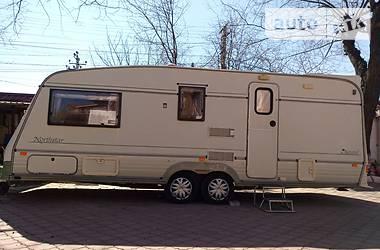Abi Caravans 2000 в Одессе