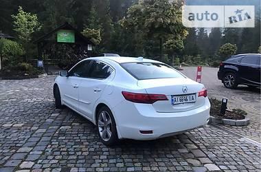Acura ILX 2014 в Львове
