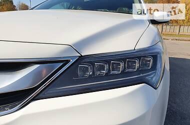 Acura ILX 2016 в Сумах