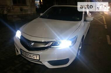 Acura ILX 2015 в Ивано-Франковске