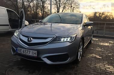Acura ILX 2016 в Кривом Роге
