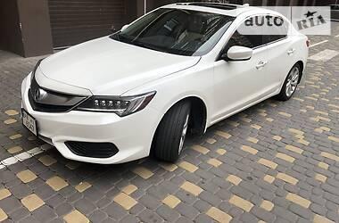 Acura ILX 2018 в Виннице