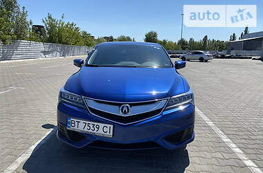 Acura ILX 2018 в Николаеве