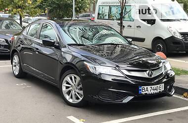 Acura ILX 2018 в Киеве