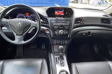 Седан Acura ILX 2014 в Харькове