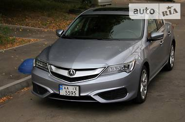 Седан Acura ILX 2016 в Києві