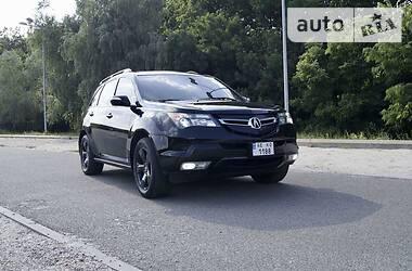 Acura MDX 2007 в Днепре