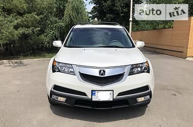 Acura MDX 2011 в Харькове