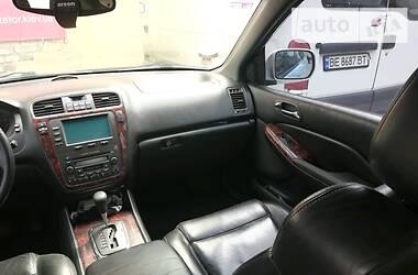 Acura MDX 2001 в Киеве