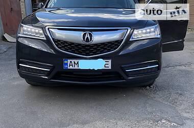 Acura MDX 2015 в Киеве