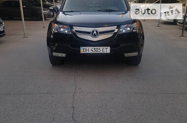 Внедорожник / Кроссовер Acura MDX 2007 в Одессе