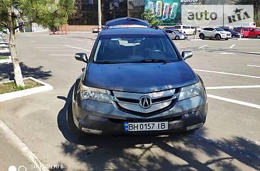 Внедорожник / Кроссовер Acura MDX 2008 в Одессе