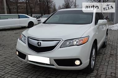 Acura RDX 2012 в Днепре