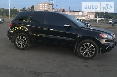 Acura RDX 2008 в Харкові
