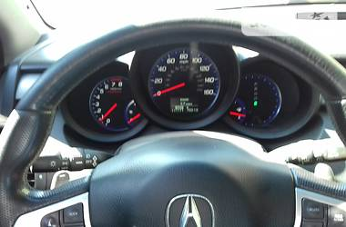 Acura RDX 2007 в Запорожье