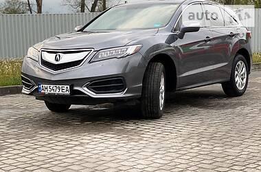 Acura RDX 2017 в Киеве