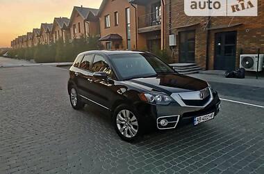 Внедорожник / Кроссовер Acura RDX 2010 в Виннице
