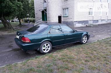 Acura TL 1997