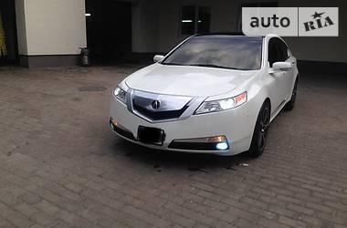 Acura TL 2010 в Бахмуте