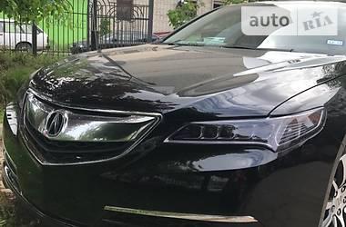 Acura TLX 2017 в Одесі