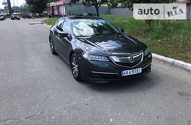 Acura TLX 2015 в Киеве