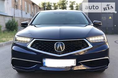 Acura TLX 2018 в Киеве