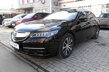 Acura TLX 2015 в Харькове