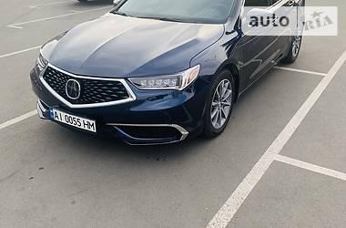 Acura TLX 2017 в Киеве
