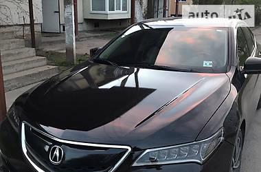 Седан Acura TLX 2015 в Запорожье