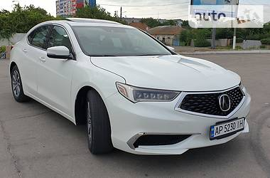 Седан Acura TLX 2017 в Мелитополе