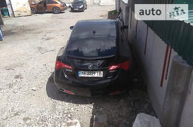 Acura ZDX 2010 в Днепре