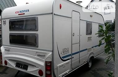 Adria Caravan 2008 в Хмельницком