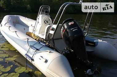 Adventure V-500 SUPER LUX 2010