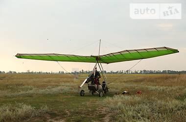Aeros 2 2003 в Днепре