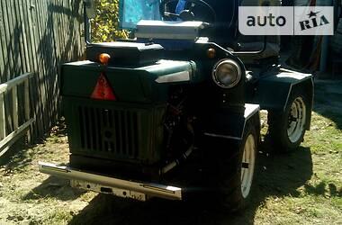 Трактор сельскохозяйственный AgroMax 4 1974 в Черкассах