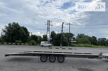 Al-ko Лафет 2019 в Черновцах