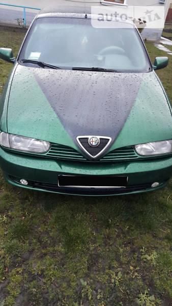 Alfa Romeo 145 1995 года в Ивано-Франковске