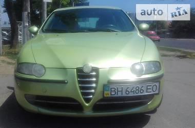 Alfa Romeo 147 2002 в Одессе