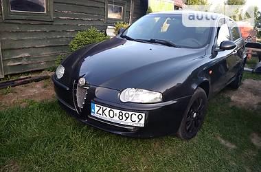 Alfa Romeo 147 2003 в Стрые