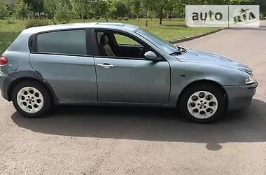 Alfa Romeo 147 2002 в Измаиле
