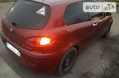 Alfa Romeo 147 2001 в Житомире