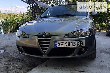 Alfa Romeo 147 2004 в Днепре