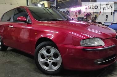 Alfa Romeo 147 2003 в Києві