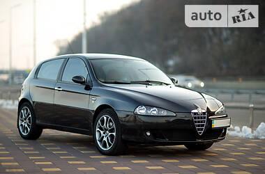 Хэтчбек Alfa Romeo 147 2007 в Киеве