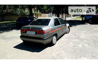 Alfa Romeo 155 1992