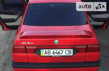 Alfa Romeo 155 1993 в Киеве