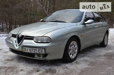Alfa Romeo 156 2000 в Киеве