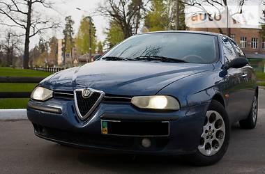 Alfa Romeo 156 1999 в Киеве