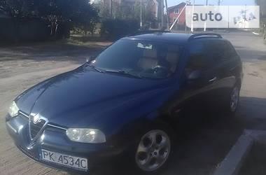 Alfa Romeo 156 2001 в Харькове